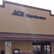 Ace Hardware HSB
