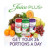 Juice Plus square
