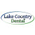 Lake Country Dental logo