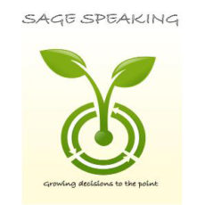 Sage Speaking square