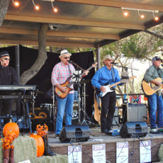 Square Grooves at Roundup